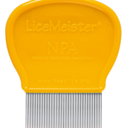 Why Combing Is A Better Head Lice Solution