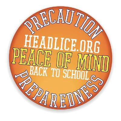 Head Lice Preparedness